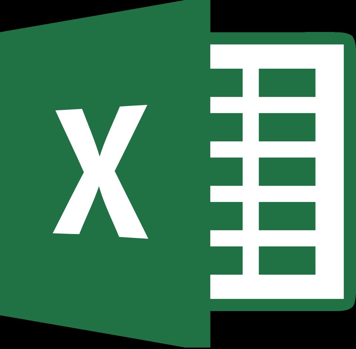 Excel Lents